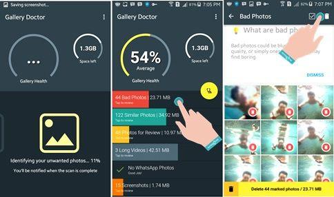 Cara Mencari Foto Yang Jelek Di Galeri Android