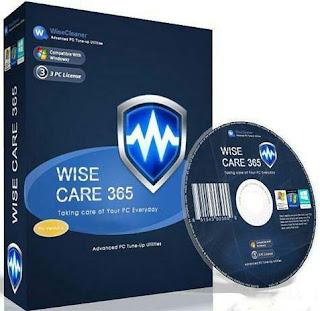 Download Wise Care 365 Pro 2.91 Build 235 Final + Portable Including Keygen CRD