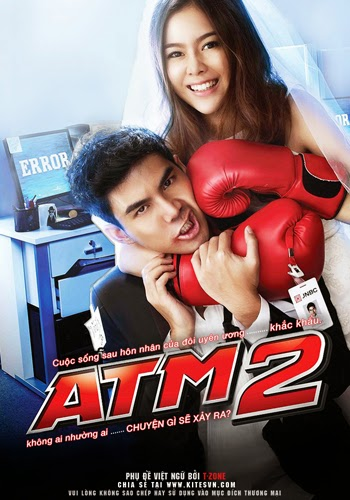 ATM 2: Koo ver Error Er Rak 2015 poster