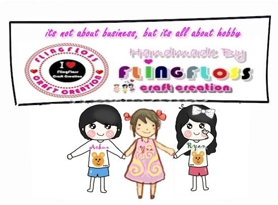 FlingFloss Craft Creation