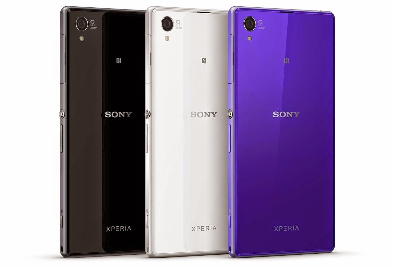 Sony Xperia Z1, Características, Opiniones y Precio Libre del Xperia Z1