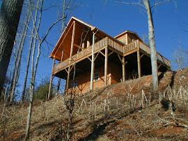 Burnsville Mountain Hideaway