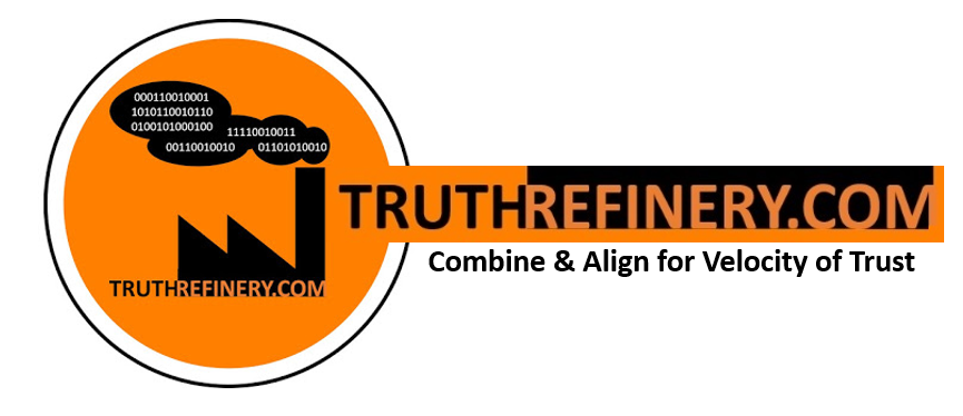 < TruthRefinery Home Page