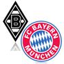 Mönchengladbach - FC Bayern München