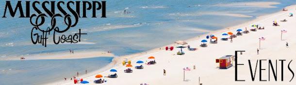 Mississippi Gulf Coast Events