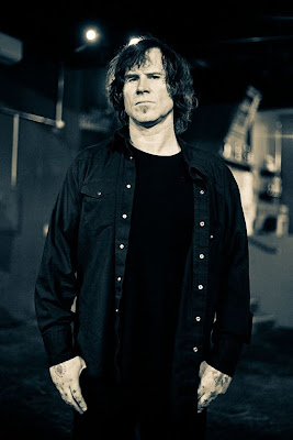 News: The Mark Lanegan Band - \