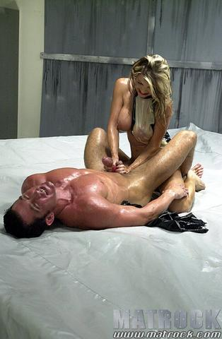 Suggest submission wrestling ball squeeze domination are