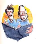 PEDRO LOUREIRO e LUÍS FRASCO CORRESPONDENTES USkP