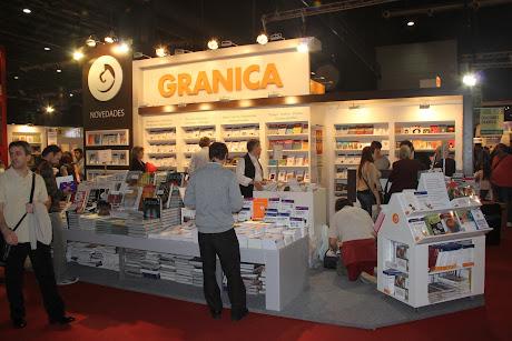 Stand Granica