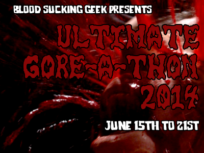 2014 Ultimate Gore-a-thon
