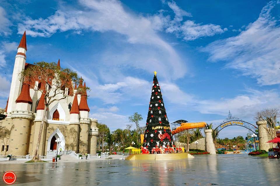Khu nghĩ dưỡng cao cấp Phú Quốc Vinpearl Resort 9