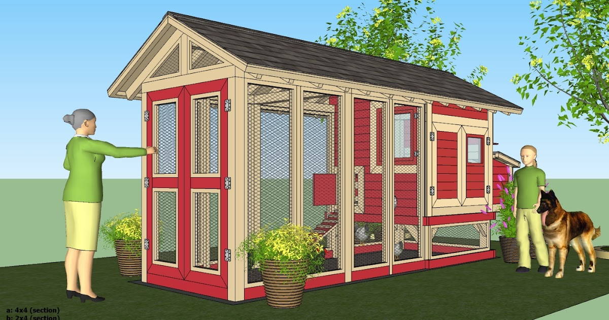 denny yam building chicken coops for dummies free download. Black Bedroom Furniture Sets. Home Design Ideas