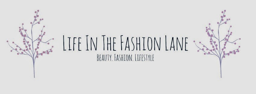 Lifeinthefashionlanee | Beauty, Fashion and Lifestyle Blog