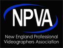 Proud Member of Wedding and Event Videographers Association International