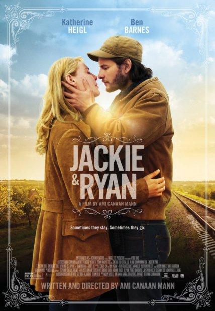 Jackie And Ryan (2014)