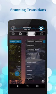 Wow Music Player (Pro) v1.5
