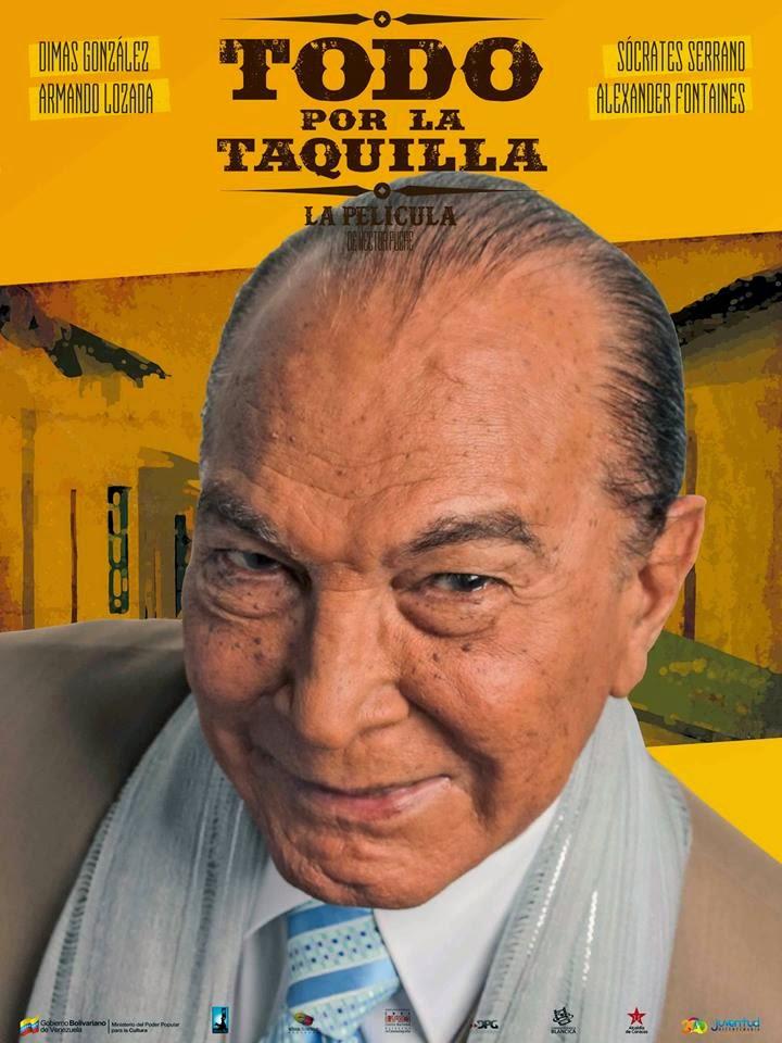 José Torres es Luigi Tranpuchi