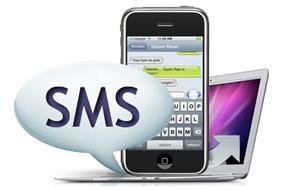 Fasilitas Sms EndUser (Sms Buyer) untuk semua Member