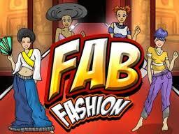 Fab fashion game online 8