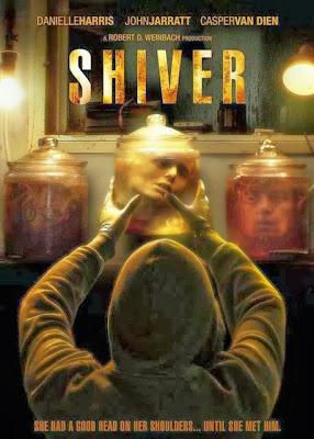 Shiver Online Dublado
