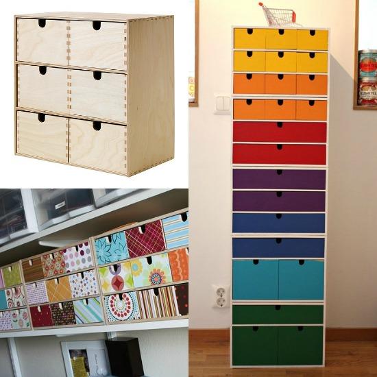 mcompany style: M&Deco. Ikea Hacks