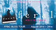 Feral Tour & Giveaway