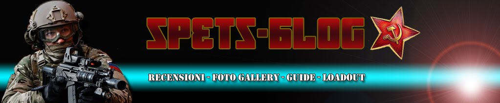 Spets-blog
