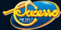 ouvir a Rádio Sucesso FM 101,7 Barbacena MG
