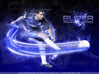 Frank Lampard Chelsea Wallpaper 2011 7