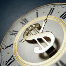 Το ρολόι του παγκόσμιου χρέους!
