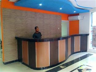 Rakacia Hotel