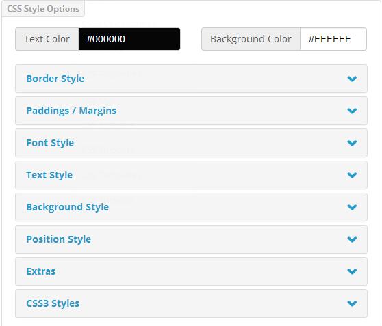 CSS-Portal