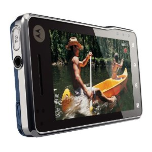 Motorola Milestone XT720 Unlocked Phone picture