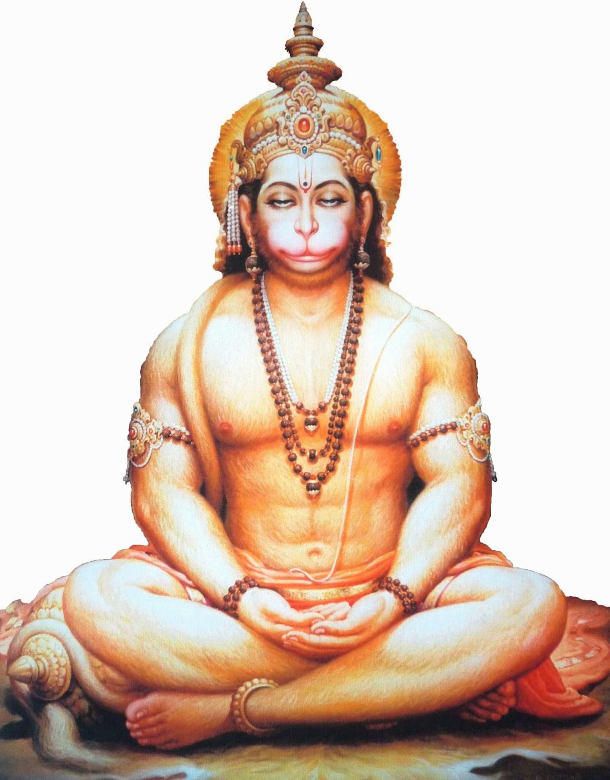 Download Hanuman Ji HD Images Of Hanumanji