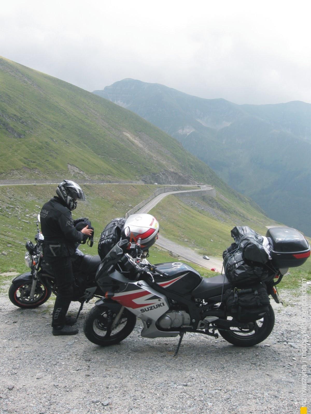 Dziewczyna I Motocykl Romania 9