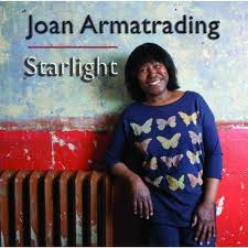 Tracklist: Starlight by Joan Armatrading