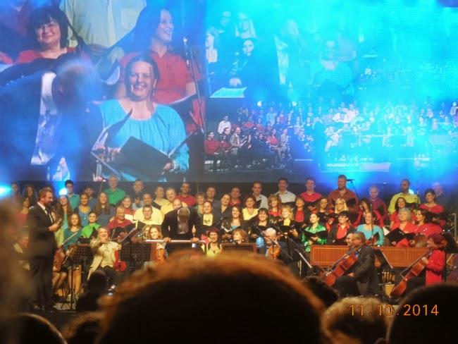 Corala Academica a Filarmonicii Oltenia