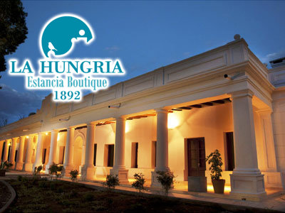 La Hungria Hotel