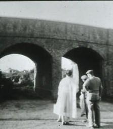 Clayhall Arch