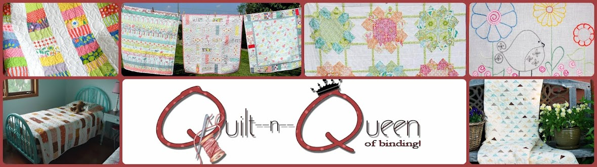 Quilt n Queen