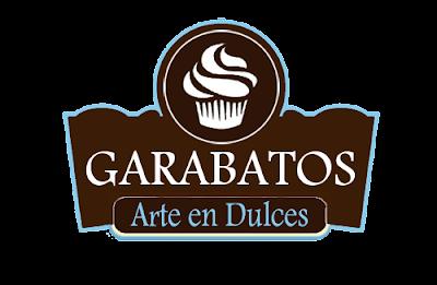 Garabatos Arte en dulces