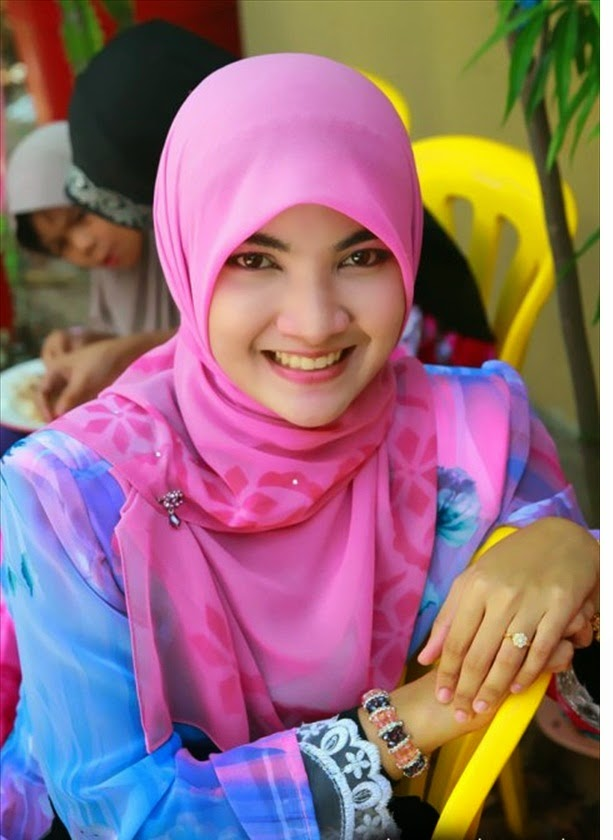 Muslim Hijab