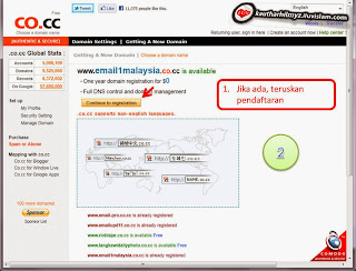 Picture2 Buat Email @1Malaysia Dengan Domain Sendiri Secara PERCUMA!!!