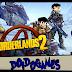 Doidogames #28 - Certas coisas nunca mudam - Borderlands 2