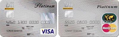 kartu kredit bii maybank platinum