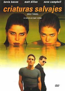 Criaturas salvajes / Juegos salvajes (1998)