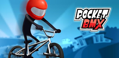 Pocket BMX v1.0 APK