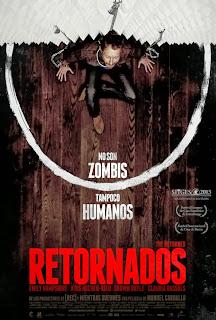 Ver online: Retornados (The Returned) 2013