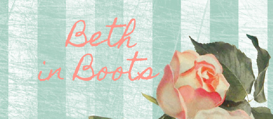 Beth in Boots