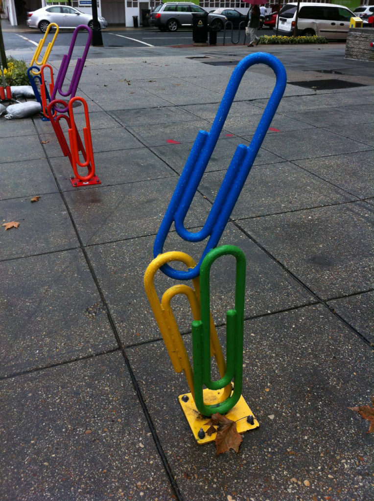 bike rack clip art - photo #49
